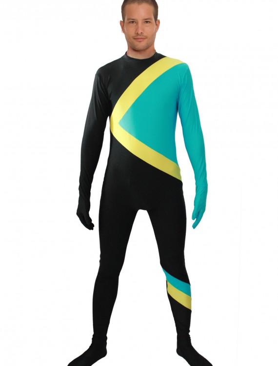 Jamaican Bobsled Team Costume, halloween costume (Jamaican Bobsled Team Costume)