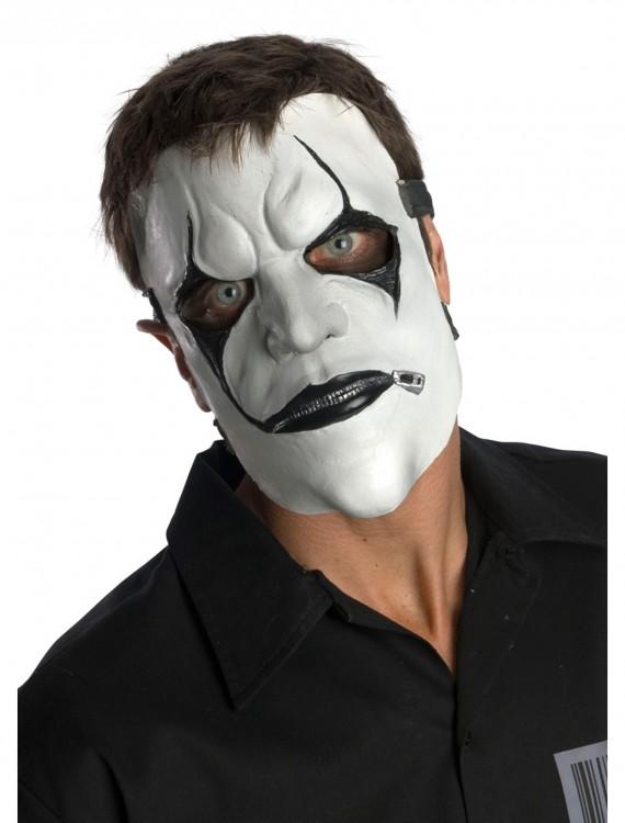 James Slipknot Mask, halloween costume (James Slipknot Mask)