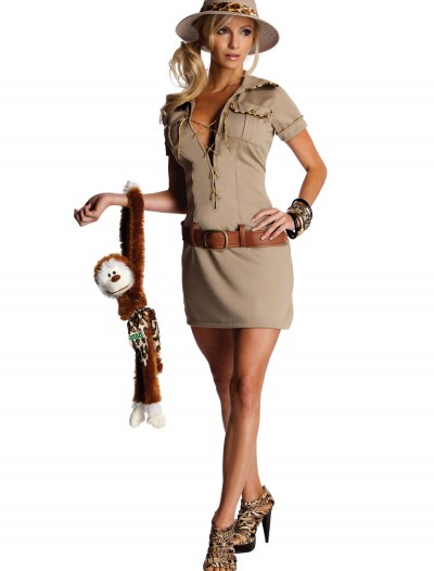 Jane the Hunter Costume, halloween costume (Jane the Hunter Costume)