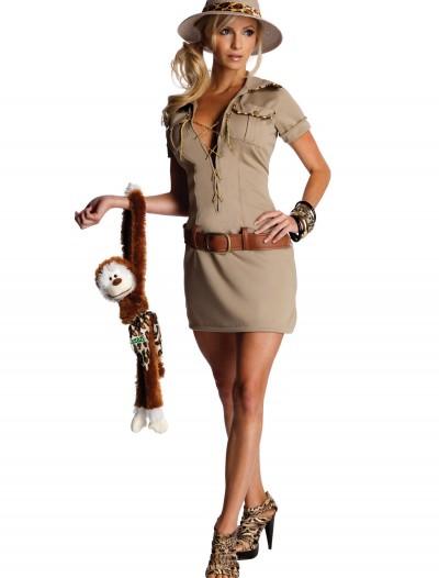 Jane the Hunter Costume, halloween costume (Jane the Hunter Costume)