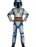 Jango Fett Child Costume, halloween costume (Jango Fett Child Costume)