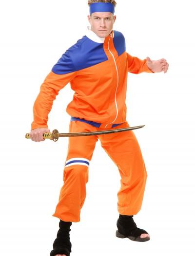 Japanese Ninja Costume, halloween costume (Japanese Ninja Costume)
