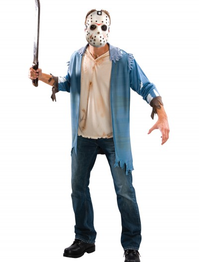 Jason Costume, halloween costume (Jason Costume)
