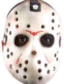 Jason Mask, halloween costume (Jason Mask)