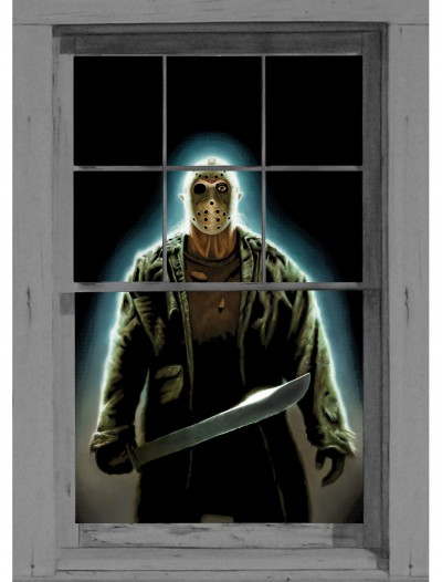 Jason Voorhees, halloween costume (Jason Voorhees)