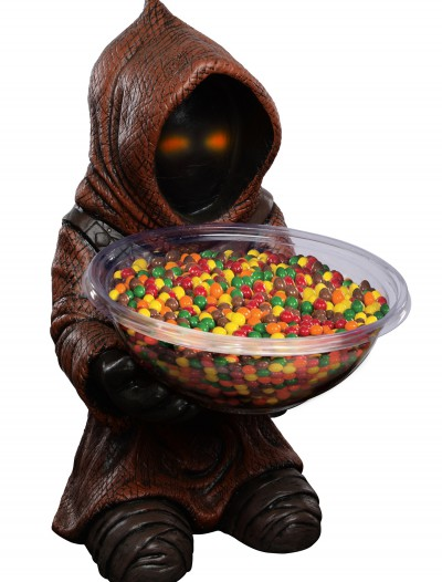 Jawa Candy Bowl Holder, halloween costume (Jawa Candy Bowl Holder)