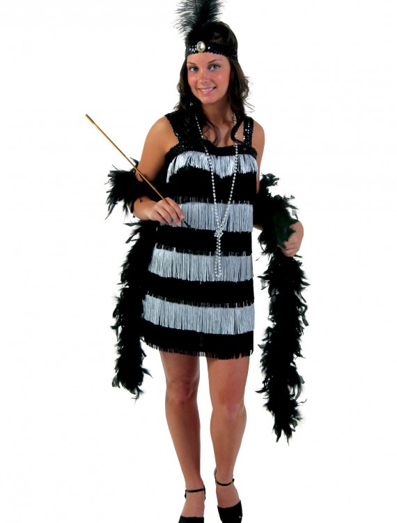 Jazz Time Honey Plus Size Dress, halloween costume (Jazz Time Honey Plus Size Dress)