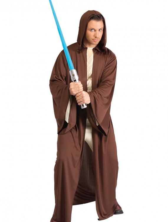 Jedi Robe, halloween costume (Jedi Robe)