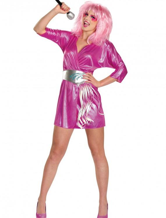 Jem Deluxe Costume, halloween costume (Jem Deluxe Costume)