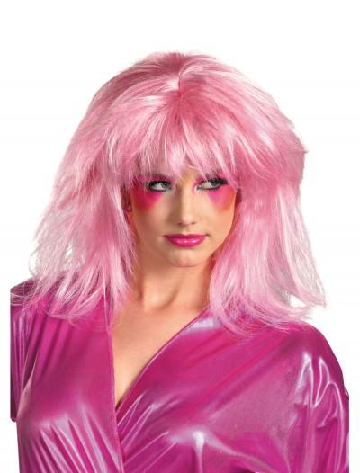 Jem Wig, halloween costume (Jem Wig)