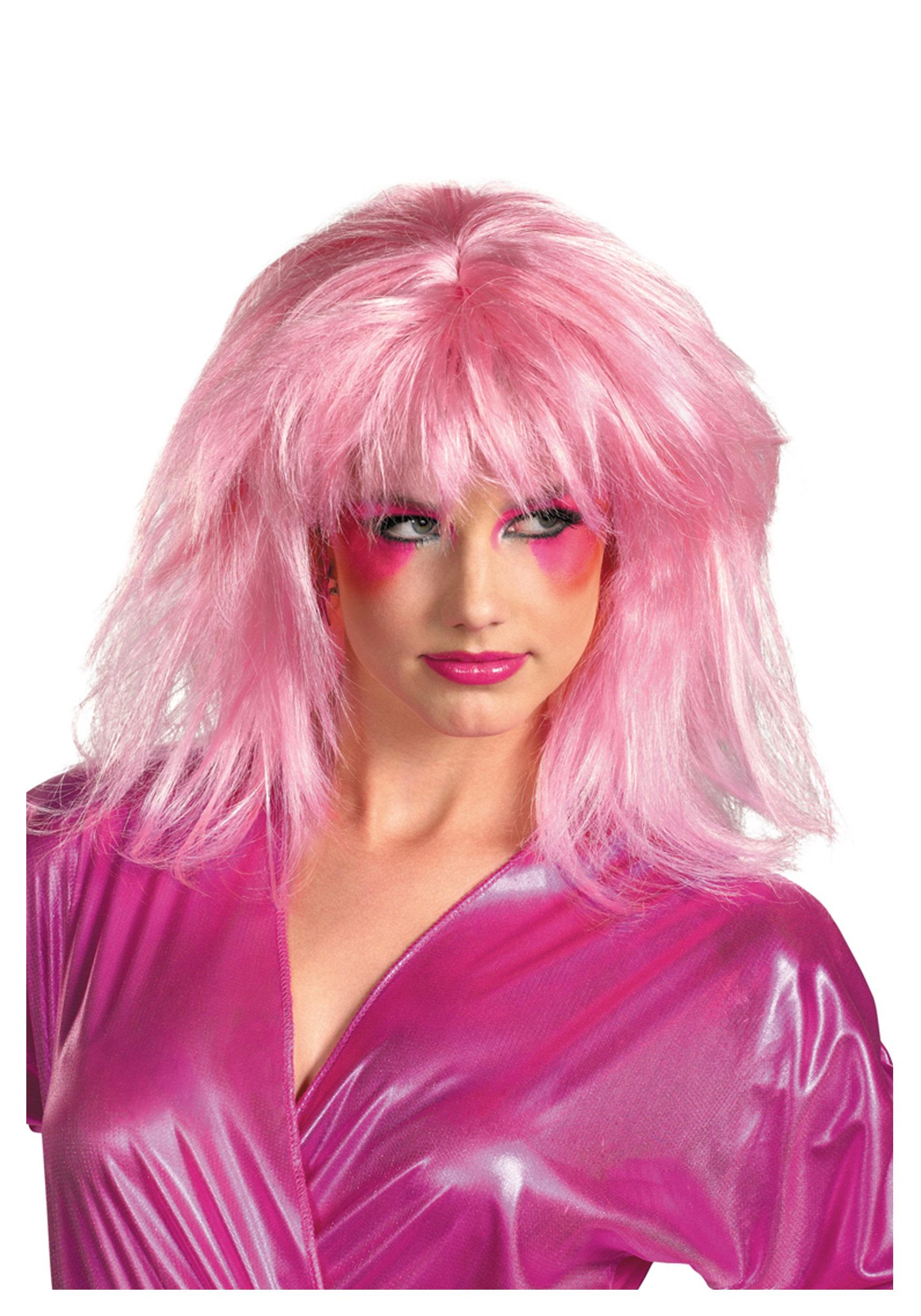jem wig