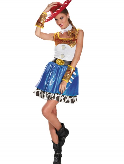 Jessie Glam Plus Size Costume, halloween costume (Jessie Glam Plus Size Costume)