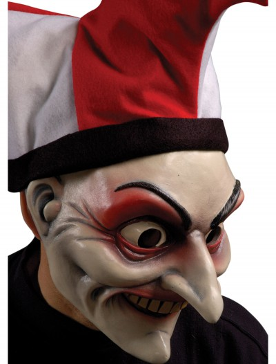Jester Bob O Mask, halloween costume (Jester Bob O Mask)