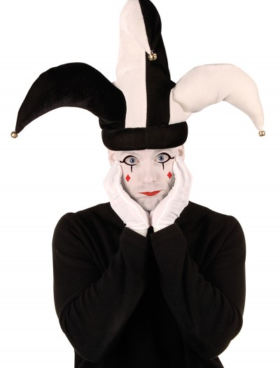 Jester Hat, halloween costume (Jester Hat)