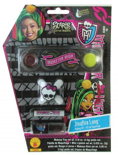 Monster High Jinafire Makeup Kit, halloween costume (Monster High Jinafire Makeup Kit)