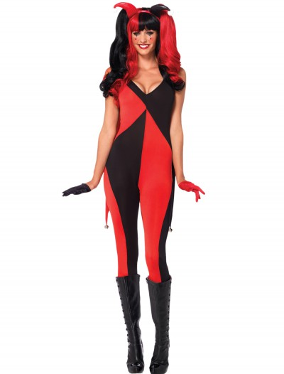 Jingle Jester Costume, halloween costume (Jingle Jester Costume)