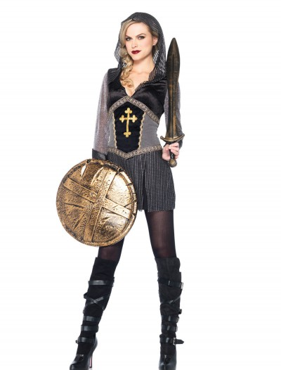 Joan of Arc Adult Costume, halloween costume (Joan of Arc Adult Costume)