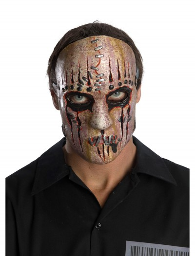 Joey Slipknot Mask, halloween costume (Joey Slipknot Mask)