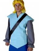 John Smith Wig, halloween costume (John Smith Wig)