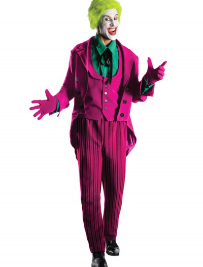 Joker Classic Series Grand Heritage Costume, halloween costume (Joker Classic Series Grand Heritage Costume)