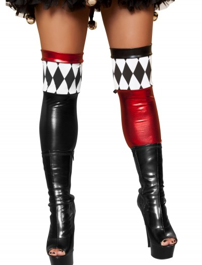 Joker Stockings, halloween costume (Joker Stockings)