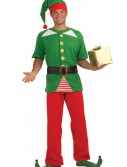 Jolly Elf Costume, halloween costume (Jolly Elf Costume)