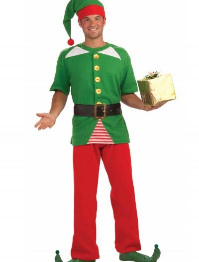 Jolly Elf Costume, halloween costume (Jolly Elf Costume)