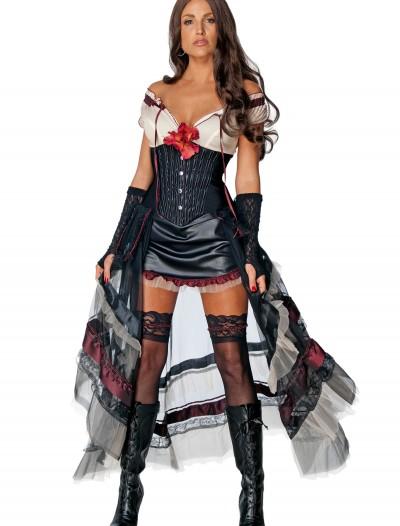 Jonah Hex Lilah Costume, halloween costume (Jonah Hex Lilah Costume)