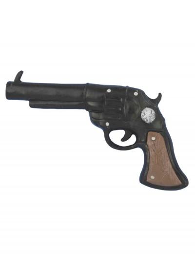 Jumbo Cowboy Rubber Gun, halloween costume (Jumbo Cowboy Rubber Gun)