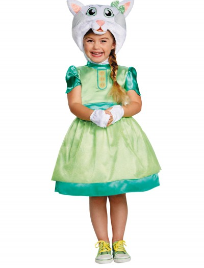 Katerina Kittycat Deluxe Toddler Costume, halloween costume (Katerina Kittycat Deluxe Toddler Costume)