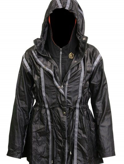 Katniss Arena Jacket, halloween costume (Katniss Arena Jacket)