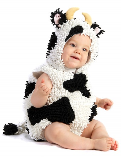 Kelly the Cow Costume, halloween costume (Kelly the Cow Costume)
