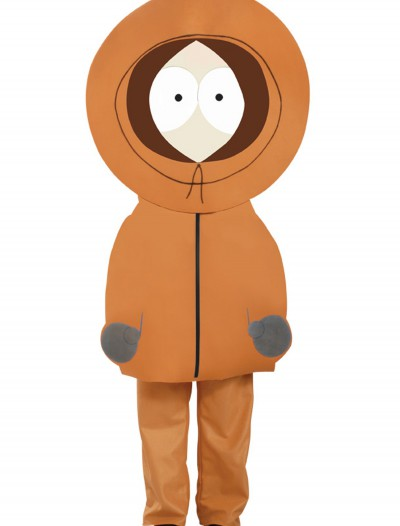 Kenny Costume, halloween costume (Kenny Costume)