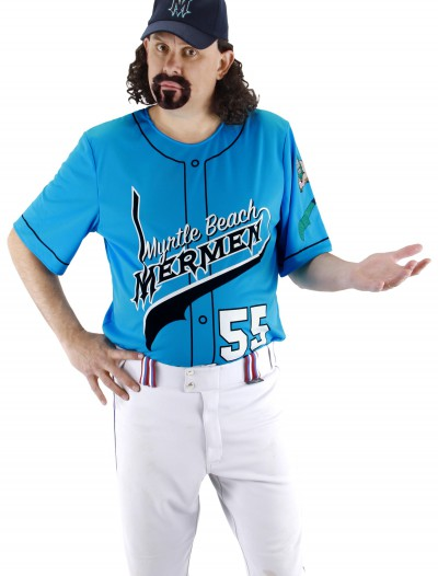 Kenny Powers Mermen Kit, halloween costume (Kenny Powers Mermen Kit)