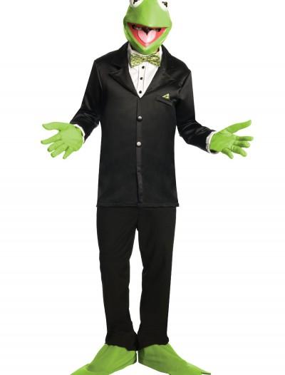 Kermit Costume, halloween costume (Kermit Costume)