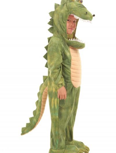 Kids Alligator Costume, halloween costume (Kids Alligator Costume)