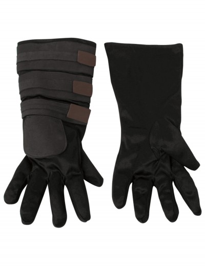 Kids Anakin Gloves, halloween costume (Kids Anakin Gloves)