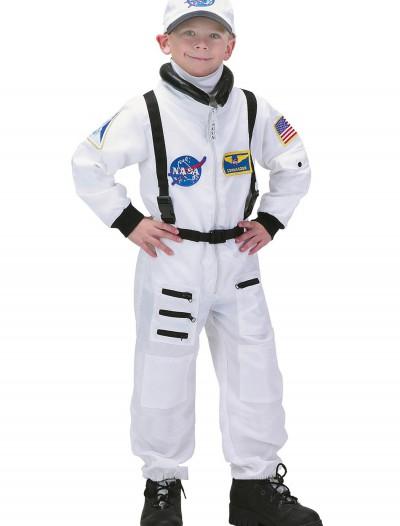 Kids Astronaut Costume, halloween costume (Kids Astronaut Costume)