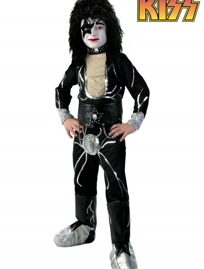 Kids Authentic Starchild Destroyer Costume, halloween costume (Kids Authentic Starchild Destroyer Costume)