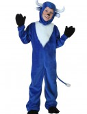 Kids Blue Ox, halloween costume (Kids Blue Ox)