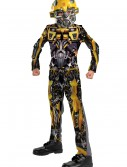 Child Bumblebee Costume, halloween costume (Child Bumblebee Costume)