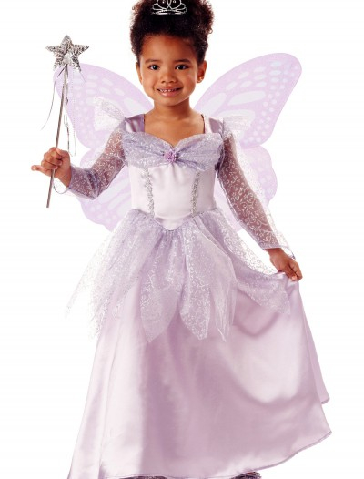 Kids Butterfly Princess Costume, halloween costume (Kids Butterfly Princess Costume)