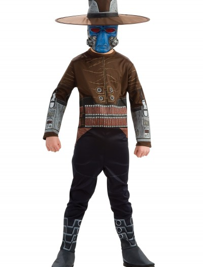 Kids Cad Bane Costume, halloween costume (Kids Cad Bane Costume)