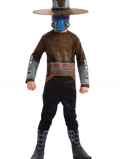 Kids Cad Bane Costume, halloween costume (Kids Cad Bane Costume)