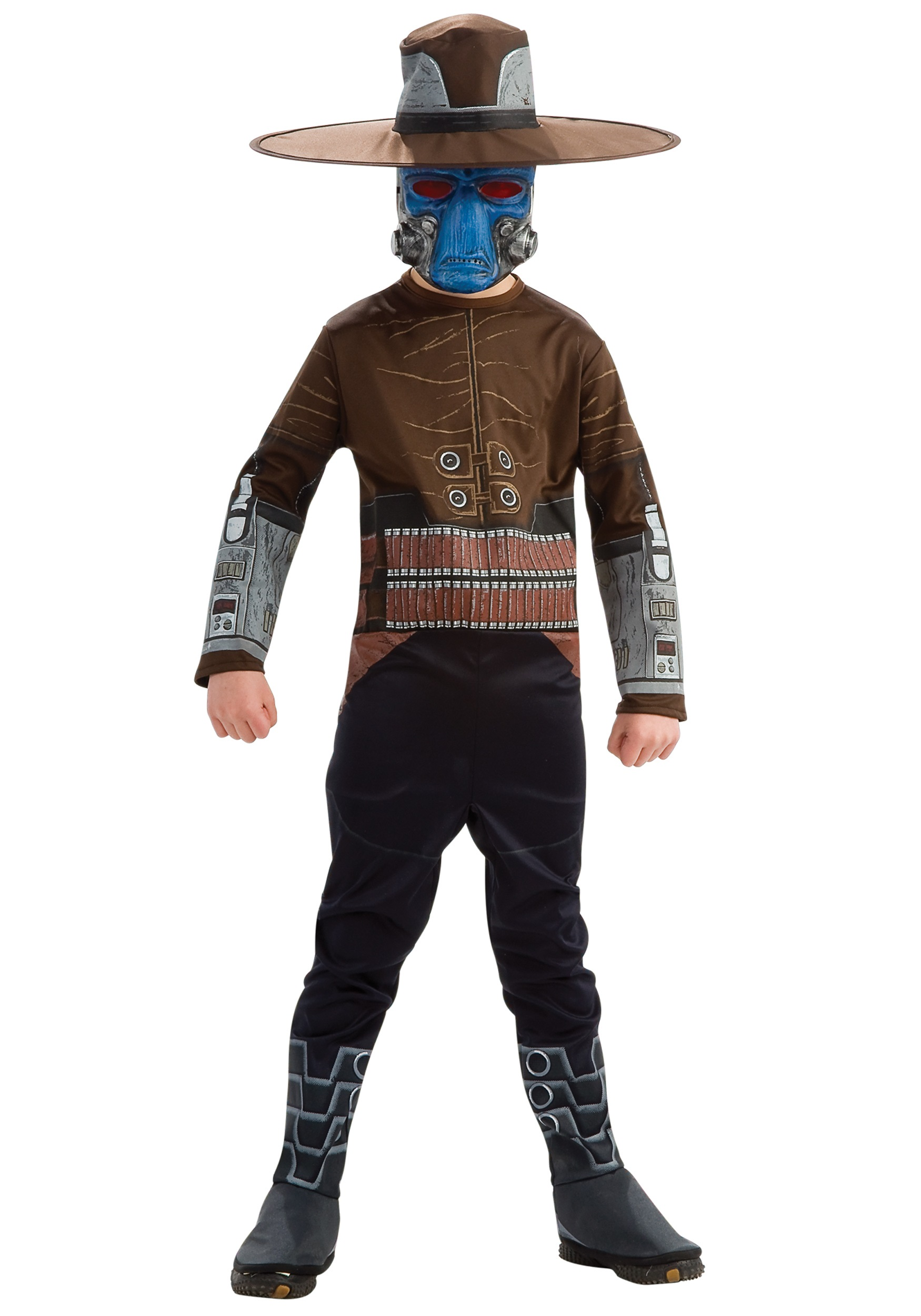 Kids cad bane costume halloween costumes kids cad bane costume solutioingenieria Choice Image