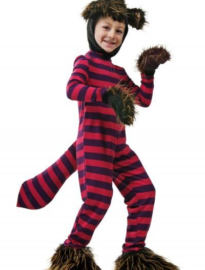 Kids Cheshire Cat Costume, halloween costume (Kids Cheshire Cat Costume)