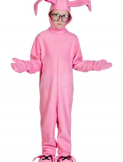 Kids Christmas Story Bunny Costume, halloween costume (Kids Christmas Story Bunny Costume)
