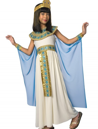 Kids Cleopatra Costume, halloween costume (Kids Cleopatra Costume)