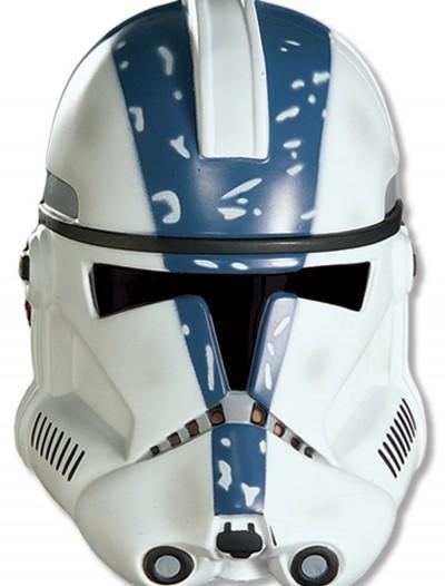 Kids Clone Trooper Mask Episode 3, halloween costume (Kids Clone Trooper Mask Episode 3)
