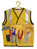Kids Construction Worker Kit, halloween costume (Kids Construction Worker Kit)